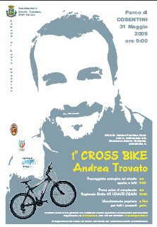 1 ° Cross Bike 2009