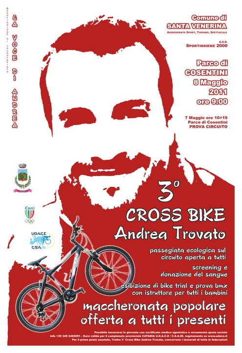 3 ° Cross Bike 2011