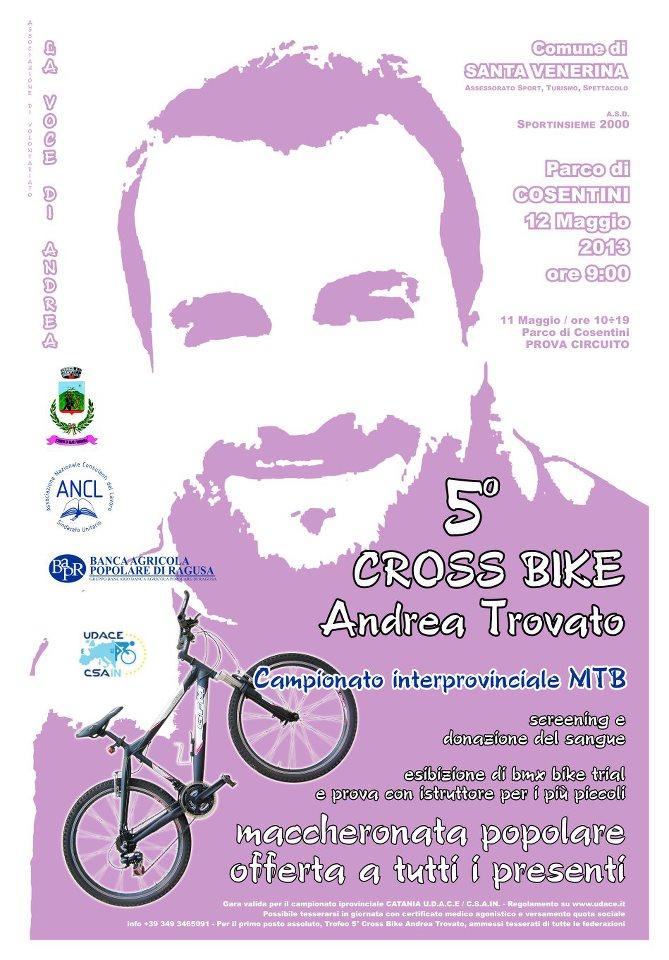 5° Cross Bike 2013